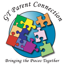 GT Parent Connection logo